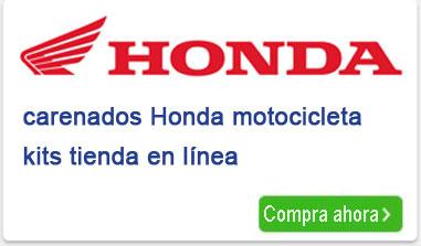 motocicleta Honda carenados kits tienda en línea