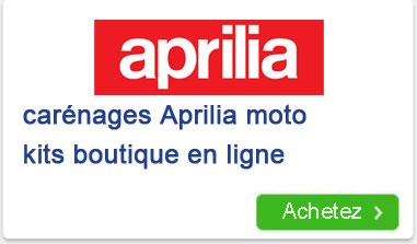 moto Aprilia carénages kits boutique en ligne