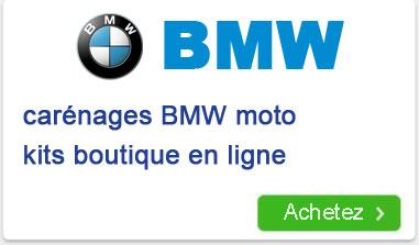 moto BMW carénages kits boutique en ligne