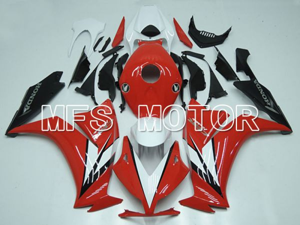 Honda CBR1000RR 2012-2016 Injection ABS Fairing - Factory Style - Red White - MFS6262