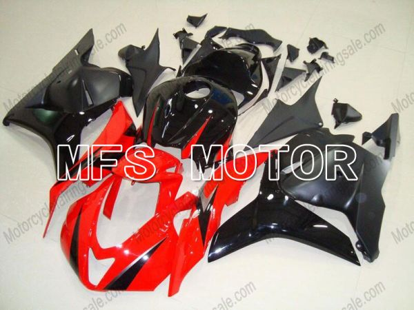 Honda CBR600RR 2009-2012 Injection ABS Fairing - Factory Style - Red Black - MFS8263