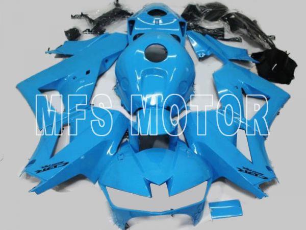 Honda CBR600RR 2013-2019 Injection ABS Fairing - Factory Style - Blue - MFS8348