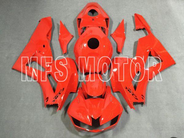 Honda CBR600RR 2013-2019 Injection ABS Fairing - Factory - Red - MFS8357