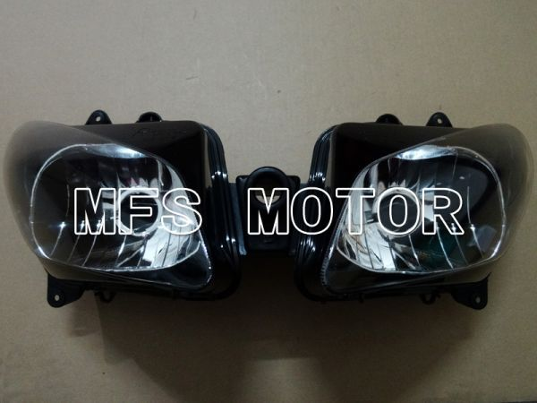 Yamaha YZF-R1 2000-2001 Headlight Lamp Assembly