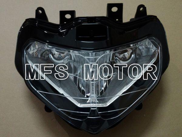 Suzuki GSXR600 GSXR750 GSXR1000 2001-2002 Headlight Lamp Assembly