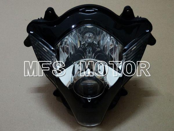 Suzuki GSXR600 GSXR750 2006-2007 Headlight Lamp Assembly
