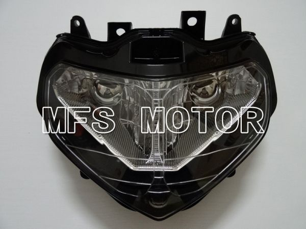 Suzuki GSXR600 GSXR750 GSXR1000 2000-2003 Headlight Lamp Assembly