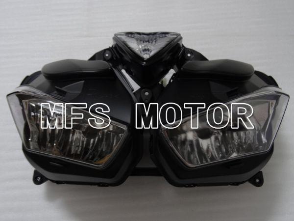 Yamaha YZF-R3 R25 2014-2017 Headlight Lamp Assembly