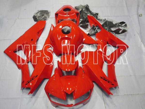 Honda CBR600RR 2013-2019 Injection ABS Fairing - Factory - Red - MFS8369
