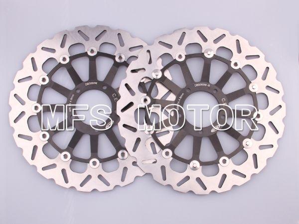Ducati 1098 1198 07-11 Front Brake Rotors Disc