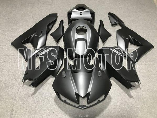 Honda CBR600RR 2013-2019 Injection ABS Fairing - Factory - Matte Black - MFS8340