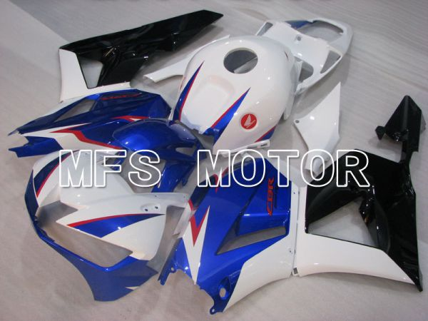 Honda CBR600RR 2013-2019 Injection ABS Fairing - Others - Red White Blue - MFS2397