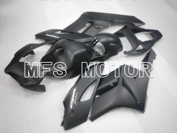Honda CBR1000RR 2004-2005 Injection ABS Fairing - Others - Black Matte - MFS2438