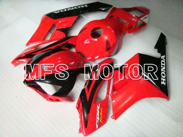 Honda CBR1000RR 2004-2005 Injection ABS Fairing - Others - Red Black- MFS2453
