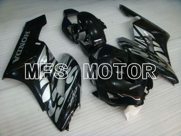 Honda CBR1000RR 2004-2005 Injection ABS Fairing - Others - Silver Black - MFS2457