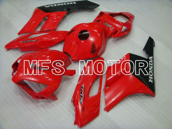 Honda CBR1000RR 2004-2005 Injection ABS Fairing - Others - Red Black - MFS2462