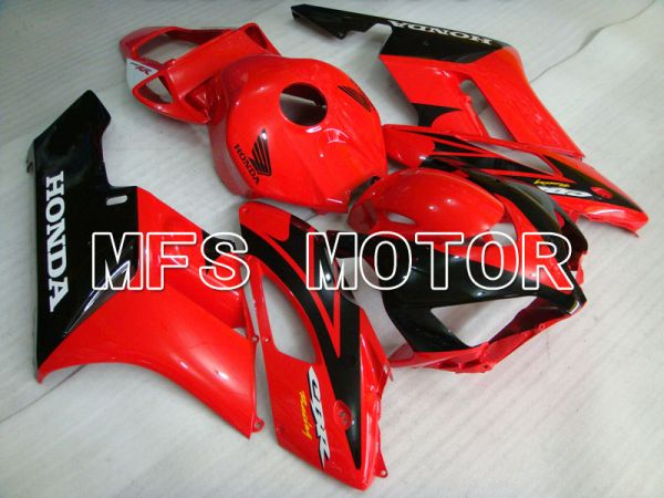 Honda CBR1000RR 2004-2005 Injection ABS Fairing - Others - Red Black - MFS2465