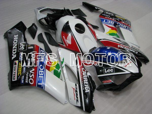 Honda CBR1000RR 2004-2005 Injection ABS Fairing - Others - White Black Blue - MFS2508