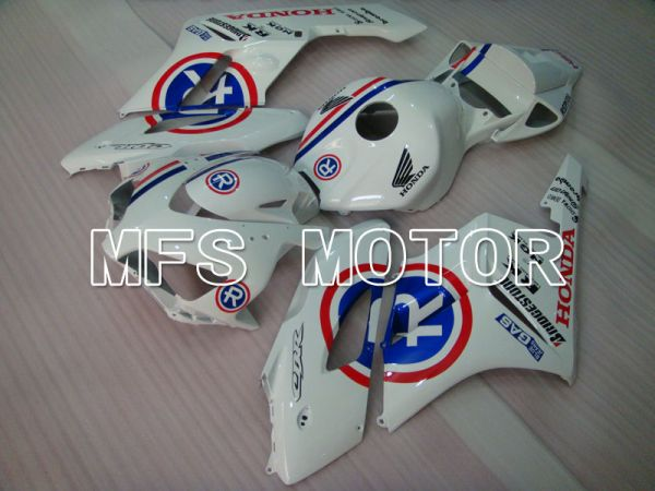 Honda CBR1000RR 2004-2005 Injection ABS Fairing - Others - White Blue - MFS2529