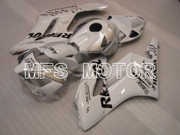 Honda CBR1000RR 2004-2005 Injection ABS Fairing - Repsol - White - MFS2544
