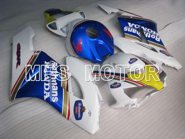 Honda CBR1000RR 2004-2005 Injection ABS Fairing - Rothmans - White Blue - MFS2547