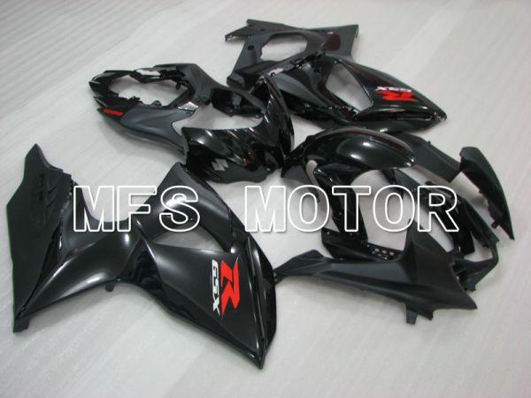 Suzuki GSXR1000 2009-2016 Injection ABS Fairing - Factory Style - Black - MFS2728