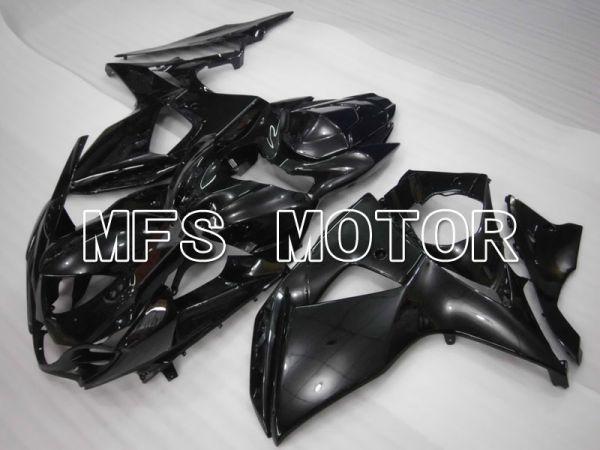 Suzuki GSXR1000 2009-2016 Injection ABS Fairing - Factory Style - Black - MFS2736