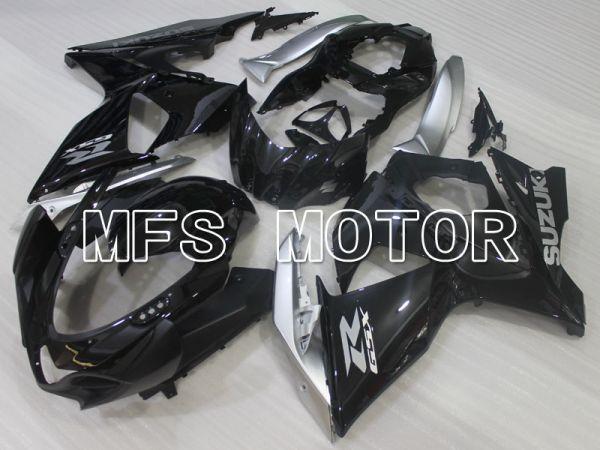 Suzuki GSXR1000 2009-2016 Injection ABS Fairing - Factory Style - Black - MFS2738