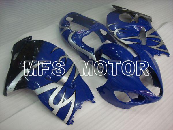 Suzuki GSXR1300 Hayabusa 1999-2007 Injection ABS Fairing - Factory Style - Blue - MFS2798