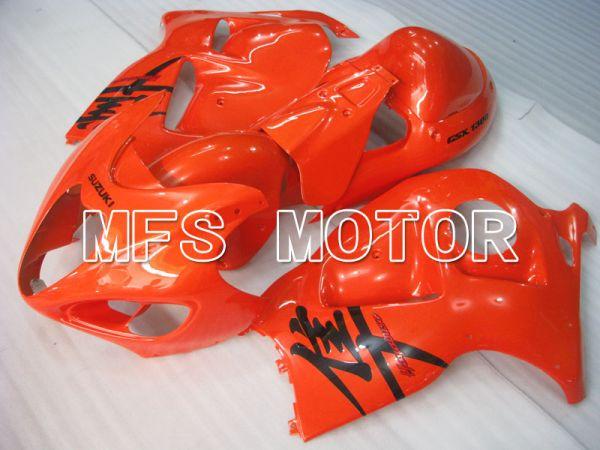 Suzuki GSXR1300 Hayabusa 1999-2007 Injection ABS Fairing - Factory Style - Orange - MFS2809