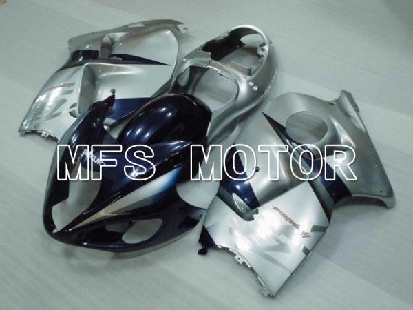 Suzuki GSXR1300 Hayabusa 1999-2007 Injection ABS Fairing - Factory Style - Blue Silver - MFS2814