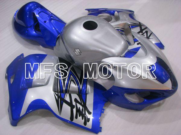 Suzuki GSXR1300 Hayabusa 1999-2007 Injection ABS Fairing - Factory Style - Blue Silver - MFS2815