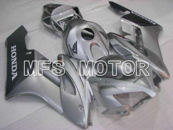 Honda CBR1000RR 2004-2005 Injection ABS Fairing - Factory Style - Silver - MFS2842