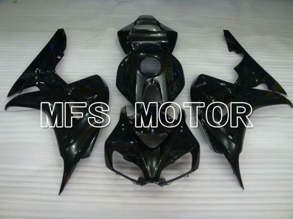 Honda CBR1000RR 2006-2007 Injection ABS Fairing - Factory Style - Black - MFS2863