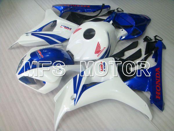 Honda CBR1000RR 2006-2007 Injection ABS Fairing - Factory Style - Blue White - MFS2870