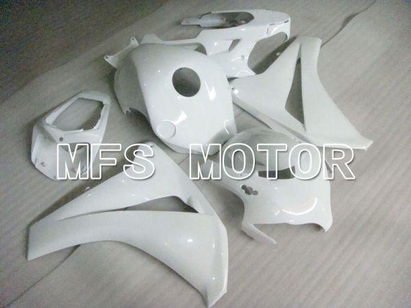 Honda CBR1000RR 2008-2011 Injection ABS Fairing - Factory Style - White - MFS2939