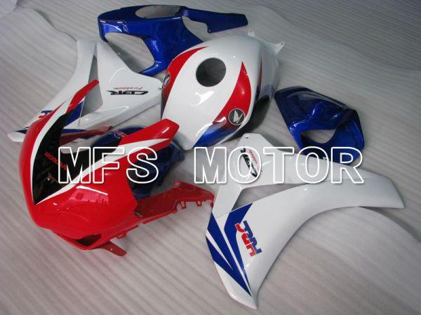 Honda CBR1000RR 2008-2011 Injection ABS Fairing - HRC - Blue Red White - MFS2955