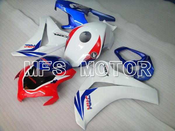 Honda CBR1000RR 2008-2011 Injection ABS Fairing - HRC - Blue Red White - MFS2957