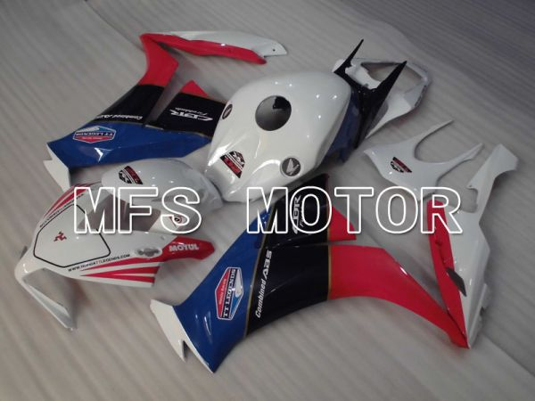 Honda CBR1000RR 2012-2016 Injection ABS Fairing - Others - Blue Red White - MFS3002