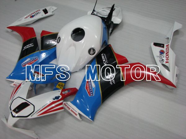 Honda CBR1000RR 2012-2016 Injection ABS Fairing - Others - Blue Red White - MFS3004