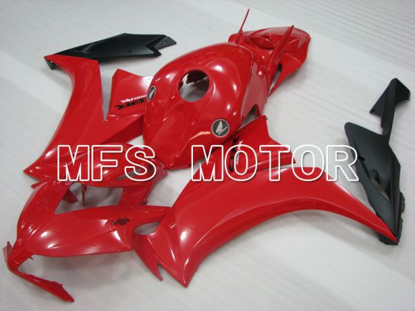 Honda CBR1000RR 2012-2016 Injection ABS Fairing - Factory Style - Red - MFS3007