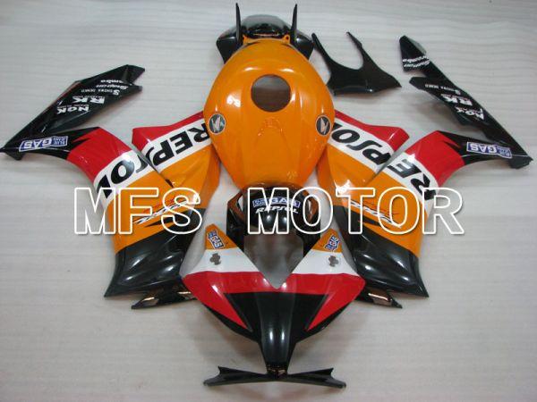 Honda CBR1000RR 2012-2016 Injection ABS Fairing - Repsol - Black Orange Red - MFS3008