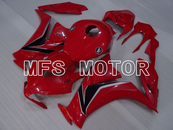 Honda CBR1000RR 2012-2016 Injection ABS Fairing - Factory Style - Red - MFS3012