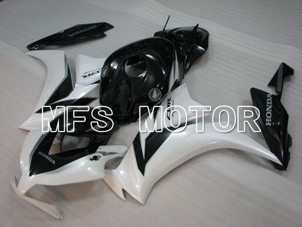 Honda CBR1000RR 2012-2016 Injection ABS Fairing - Factory Style - Black White - MFS3013