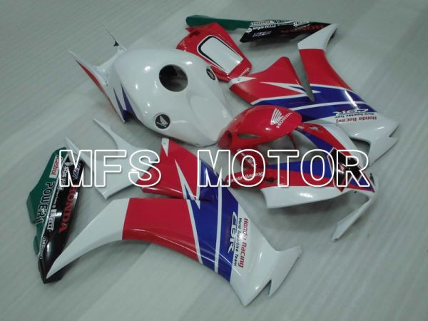 Honda CBR1000RR 2012-2016 Injection ABS Fairing - Others - Blue Red White - MFS3017