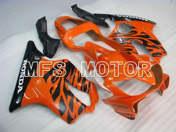 Honda CBR600 F4i 2001-2003 Injection ABS Fairing - Factory Style - Orange - MFS3152