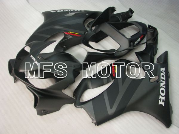 Honda CBR600 F4i 2001-2003 Injection ABS Fairing - Factory Style - Black Matte - MFS3154