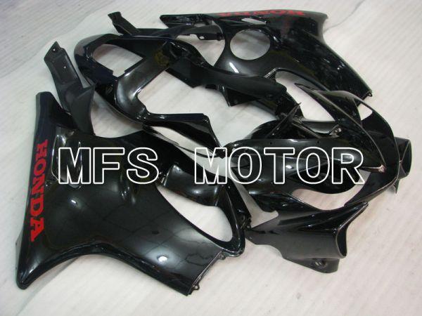Honda CBR600 F4i 2001-2003 Injection ABS Fairing - Factory Style - Black - MFS3155