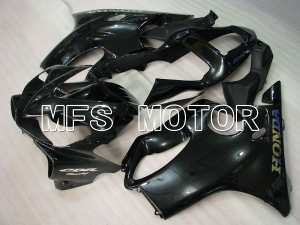 Honda CBR600 F4i 2001-2003 Injection ABS Fairing - Factory Style - Black - MFS3159