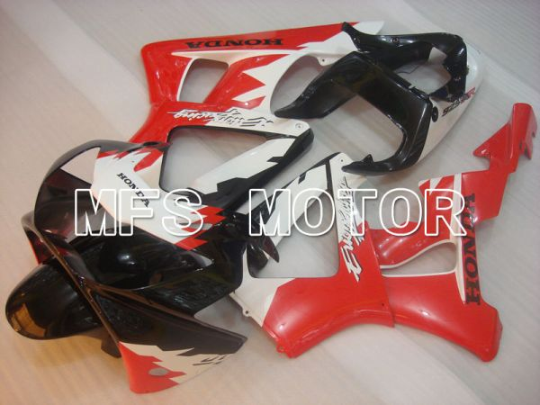 Honda CBR900RR 929 2000-2001 Injection ABS Fairing - Factory Style - Black Red White - MFS3199